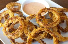 """Junk Food Favorites, Made Healthy 