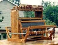 Purrington loom