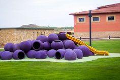 playground safety surfacing