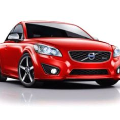Volvo C30...I really would love to have one :)