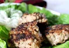Try the Gyro Spiced Meatballs and Tzatziki Recipe for a satisfying, protein packed meal! For information on weight loss with the New York Bariatric Group, visit us at http://bariatric.stopobesityforlife.com/ #NYBariatric #WeightLossRecipes