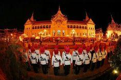 Royal Thai Army.