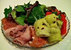 Grandpop's Antipasti: The Perfect Make-Ahead Holiday Appetizer
