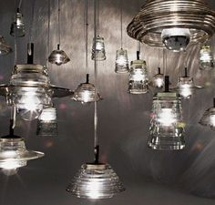 Creative Small Entryway Lighting Ideas