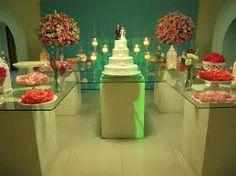 Resultado de imagem para casamento azul tiffany e rosa