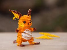 Pokémon de miçangas | bocaberta.org                                                                                                                                                                                 Mais