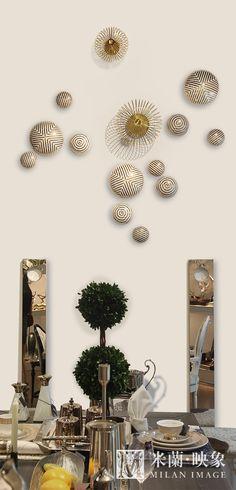Decoration, ceramics, transparent, metal, acrylic, luxury, 装饰 陶瓷 透明 金属 亚克力 奢华