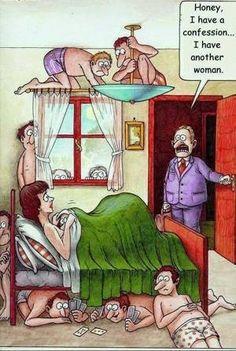 #cheating #infidelity #cockcarousel