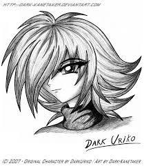 Resultado de imagen para dibujos de tokyo ghoul a lapiz
