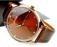 Item  TypeWristwatches Brand NameSINOBI Model NumberSNB002 MovementQuartz StyleFashion & Casu
