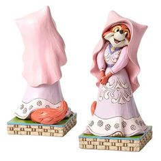 Disney Traditions Robin Hood Maid Marion Merry Maiden Statue