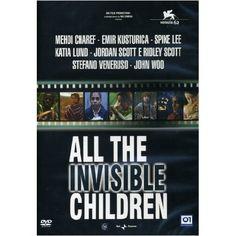 "All The Invisible Children (2005)  David Thewlis (Actor), Maria Grazia Cucinotta (Actor), Emir Kusturica (Director), John Woo (Director) Spike Lee (Director of ""Jesus Children of America"")"
