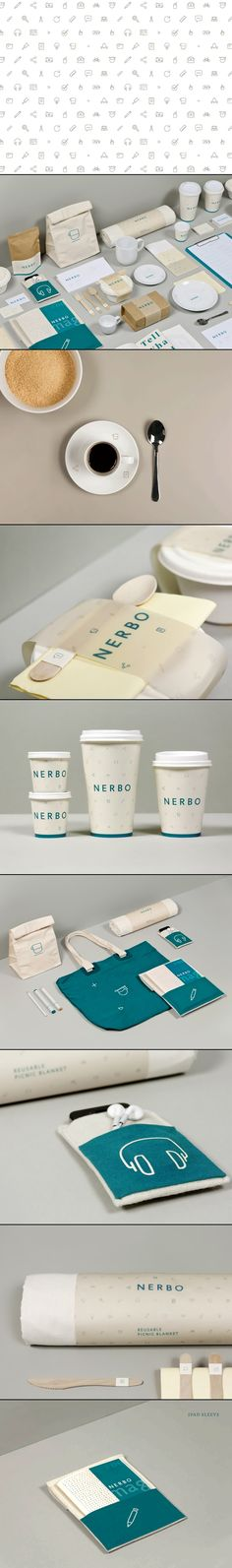 awesome print packaging #designinspiration