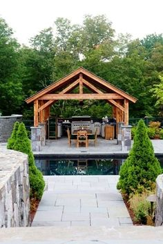 Outdoor Kitchen! Check out www.islandlivingandpatio.com for ALL outdoor_living furniture and accessories!