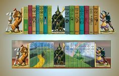 wizard of oz collection - Google Search
