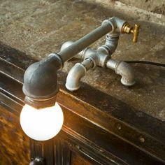 KOZO lamps  # lamp #laying pipes
