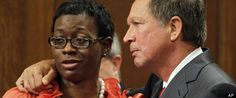 Nina Turner, Ohio State Senator, Wears GOP Acronym T-Shirt: 'Get Out Of My Panties'