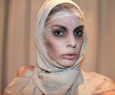 mummy make-up inspiration