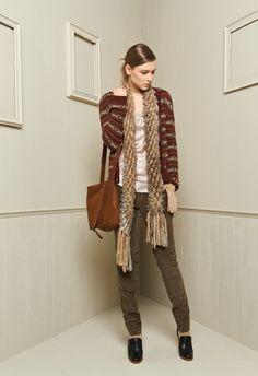 Otto d' Ame Autumn-Winter 2012/13, Otto d' Ame, fashion designer