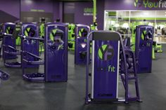 Gyms, fitness centers flexing their growth muscles