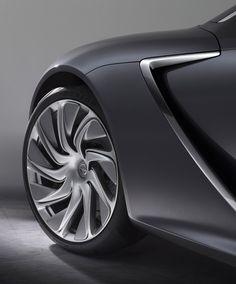 Opel Monza Concept.