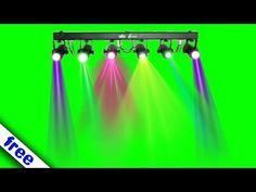 (No copyright) Green Screen disco lights effect(Free) Green Screen Video Backgrounds, Green Background Video, Wedding Background Images, Desktop Background Pictures, Smoke Background, Neon Backgrounds, Studio Background Images, Wallpaper Backgrounds, Free Green Screen