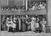 Quaker Ancestor Roster