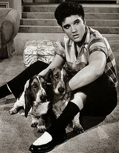 http://www.atvnetworks.com/ http://www.atvnetworks.com/ Elvis and his dog
