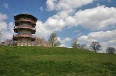 Patterson Park Pagoda