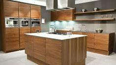notenhouten werkblad keuken - Google zoeken