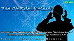 Kisah Bilal bin Rabah   Yang Muslim Harus Nonton! Muslim, Islam