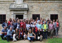 Actes XVI Seminari de Centres de Documentació Ambiental i Espais Naturals Protegits Oleiros, A Coruña, 27 - 29 de septiembre de 2017
