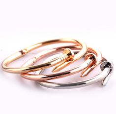 titanium steel holdfast bracelet fashion lovers simple accessories-import-express.com