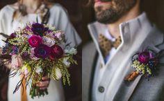 Denver Wedding Flowers \| Denver Floral Designs \| Flowers for Denver Events, Special Occasions \| Bare Root Flora