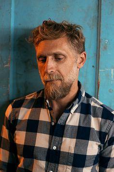 Nordstrom Men's Blog // Metal Head: Philip Crangi of Giles & Brother
