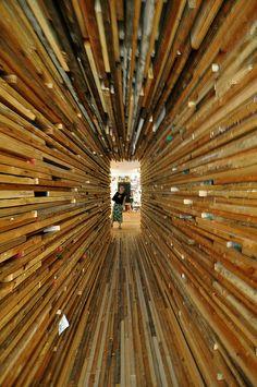 La Jolla Museum of Contemporary Art / Musée d'Art Contemporain de San Diego