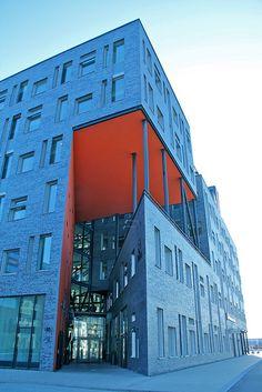 Regional Building II [Explored] by hansn, via Flickr