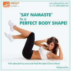 Also known as lipoplasty, liposuction slims and reshapes specific areas of the body by removing excess fat deposits, improving your body contours and proportion. About  clinic have all information about Best Liposuction surgery clinics in Mumbai-India. Check clinics, cost, review, Before-After photos and book appointment at Aboutclinic.com