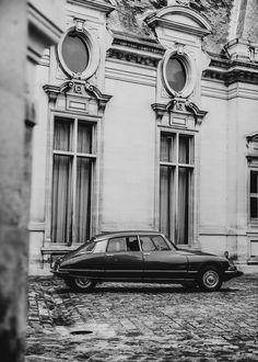 Patio_côté_HY0A4630 Citroen Ds, Manx, Fancy Cars, Cool Cars, Automobile, Maserati, Motor Car, Vintage Cars, Porsche