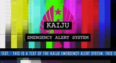 Segnale di Emergenza  #PacificRim #PacificRimIT