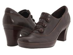$89.99-$120.00 Clarks Artisan Mika Rose Womens Shoes Dark Brown 8 -  http://www.amazon.com/dp/B005EU9T3K/?tag=icypnt-20