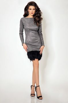 c464b5b4b40f  sparkling - Abbigliamento donna online - Le Aste di Sohà. Abito a tubino  color ...