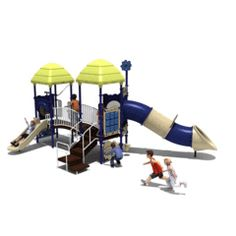 UKI-4001 | Commercial Playground Equipment