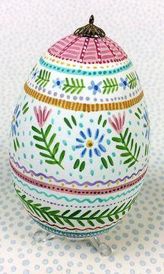 Eggs * Springy