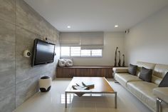 Dyel Pte Ltd | Home & Decor Singapore - customised storage and long bench to make a window bay area