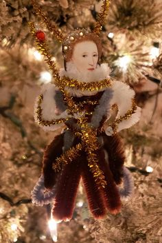 Queen Elizabeth I Mary I Bloody Mary Edward VI Ornaments | Etsy