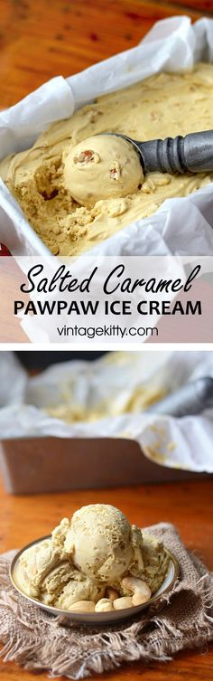 This delectable ice cream scratches all your sinful itches. It's creamy…