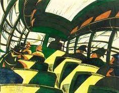 Image result for edward bawden linocut for sale