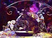 """New artwork for sale! - """" Animal Rodent Squirrel  by PixBreak Art """" - http://ift.tt/2v6VTtL"""
