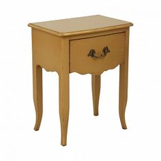 Barbour 1 Drawer Beside Table Lily Manor Colour: Ochre 3 Drawer Bedside Table, Bedside Cabinet, Cube Side Table, Round Side Table, Homestead Living, Dcor Design, Framing Materials, Solid Wood, Drawers